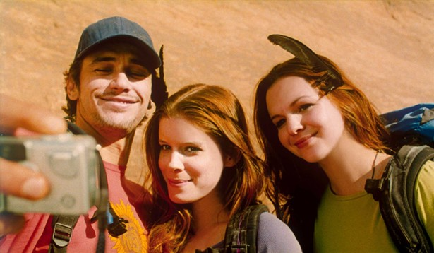 Amber Tamblyn,James Franco,Kate Mara