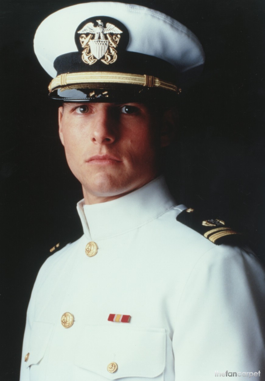 Demi Moore,Tom Cruise