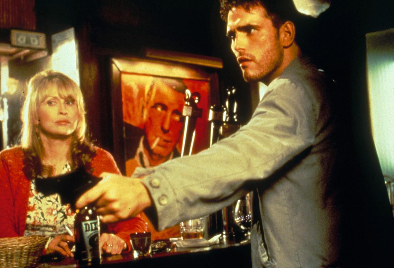 Faye Dunaway,Matt Dillon