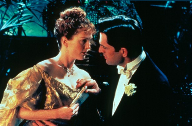 Julianne Moore,Rupert Everett