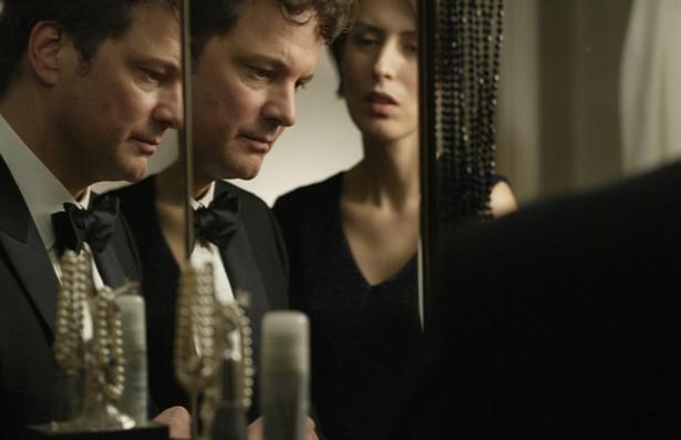 Colin Firth,Gina McKee