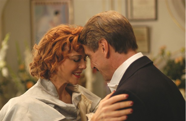 Annette Bening,Jeremy Irons