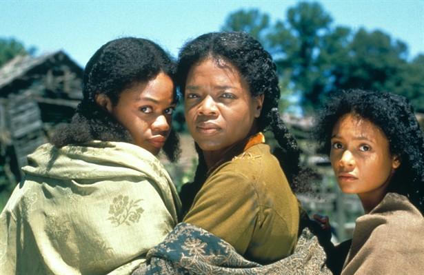 Kimberly Elise,Oprah Winfrey,Thandie Newton