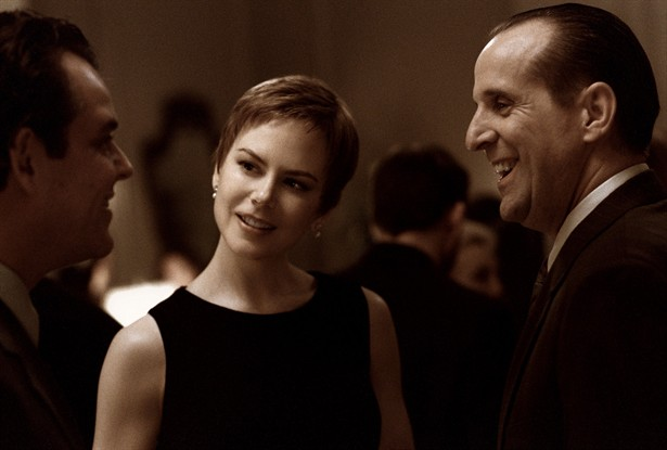 Danny Huston,Nicole Kidman,Peter Stormare