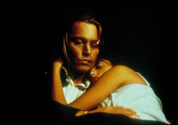 Johnny Depp,Penélope Cruz