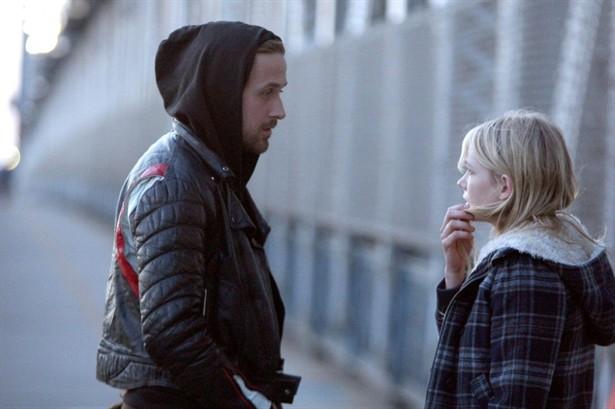 Michelle Williams,Ryan Gosling