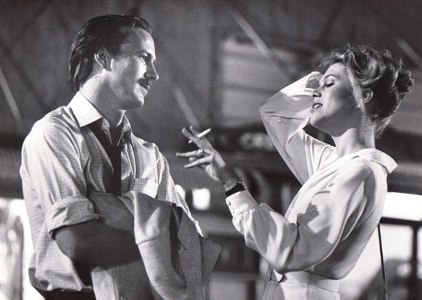 Kathleen Turner,William Hurt