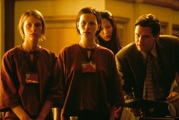 Bill Pullman,Claire Danes,Kate Beckinsale