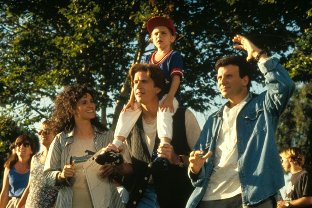 Mae Whitman,Matthew Modine,Paul Reiser,Randy Quaid