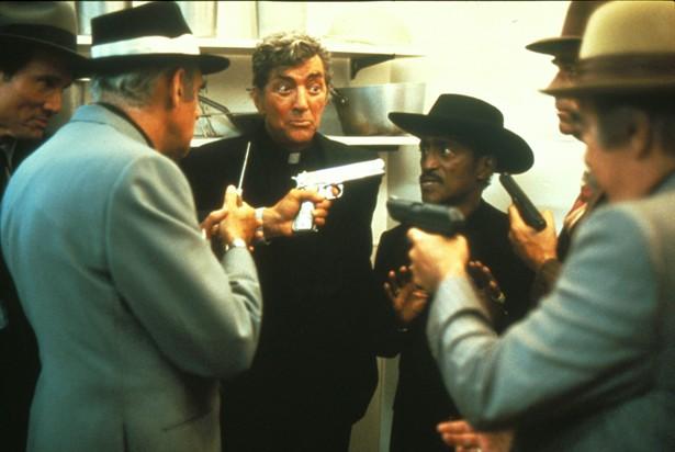 Burt Reynolds,Dean Martin,Sammy Davis Jr.