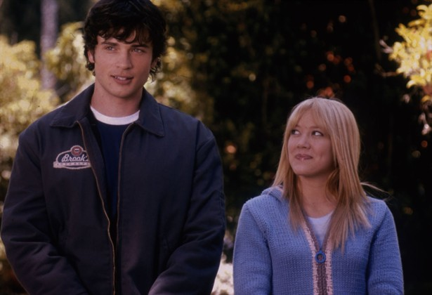 Hilary Duff,Tom Welling