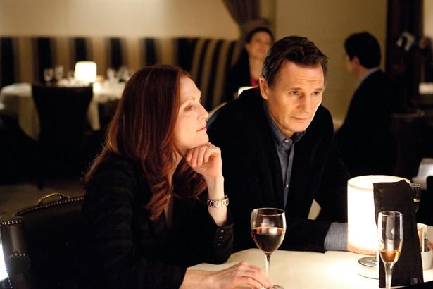Julianne Moore,Liam Neeson