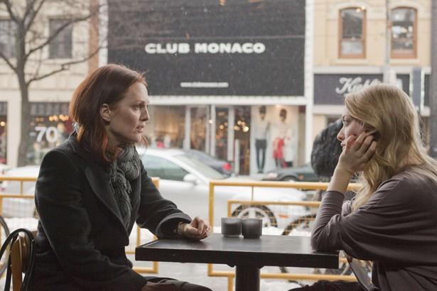 Amanda Seyfried,Julianne Moore