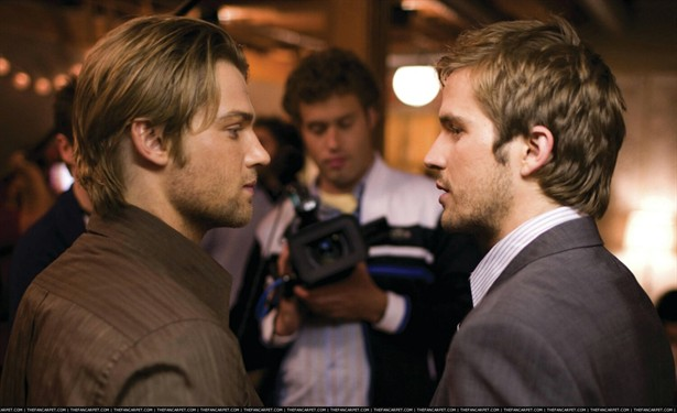 Michael Stahl-David,Mike Vogel