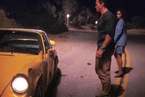 Arnold Schwarzenegger,Rae Dawn Chong