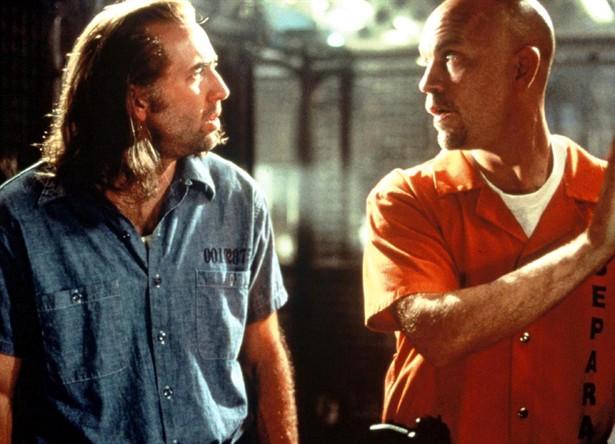 John Malkovich,Nicolas Cage