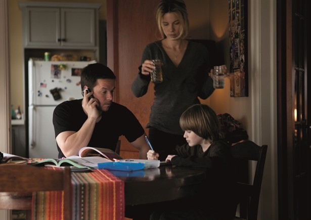 Kate Beckinsale,Mark Wahlberg