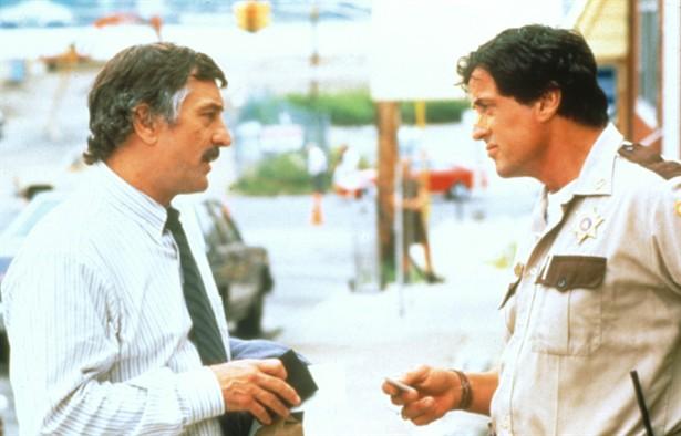 Robert De Niro,Sylvester Stallone