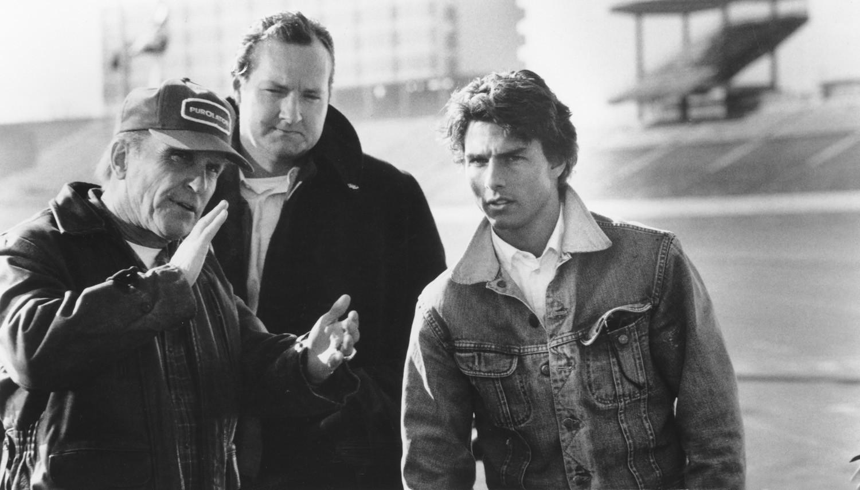 Randy Quaid,Robert Duvall,Tom Cruise
