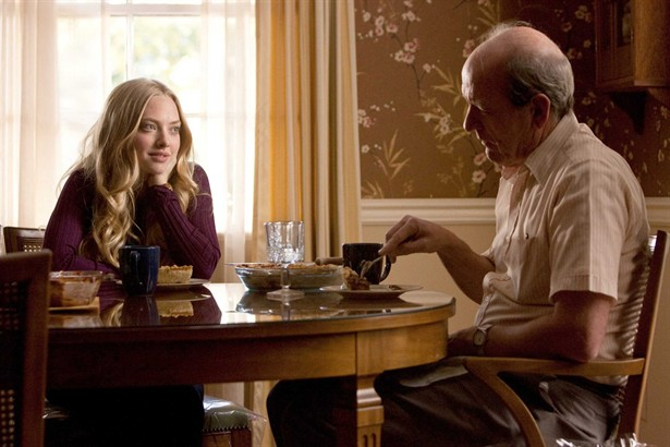 Amanda Seyfried,Richard Jenkins