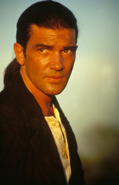 Antonio Banderas
