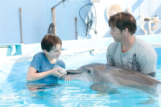 Harry Connick Jr.,Nathan Gamble