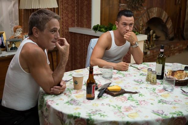 Joseph Gordon-Levitt,Tony Danza