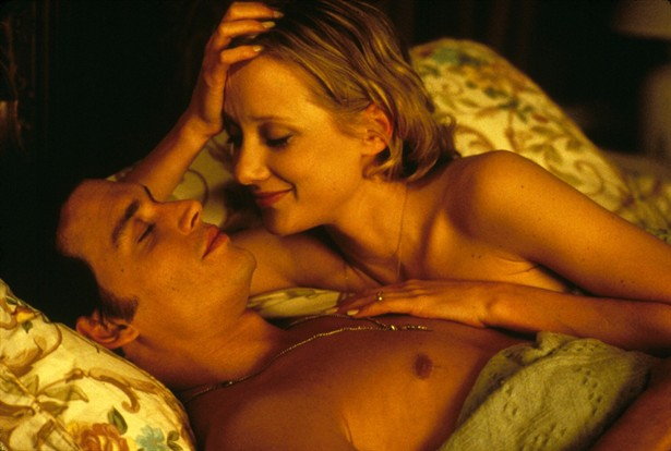 Anne Heche,Johnny Depp