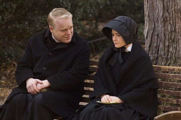 Meryl Streep,Philip Seymour Hoffman