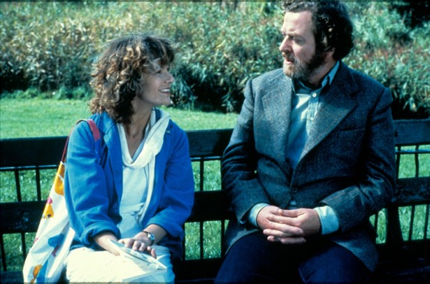 Julie Walters,Michael Caine