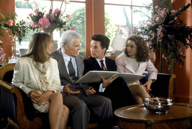 Diane Keaton,Kimberly Williams-Paisley,Martin Short,Steve Martin