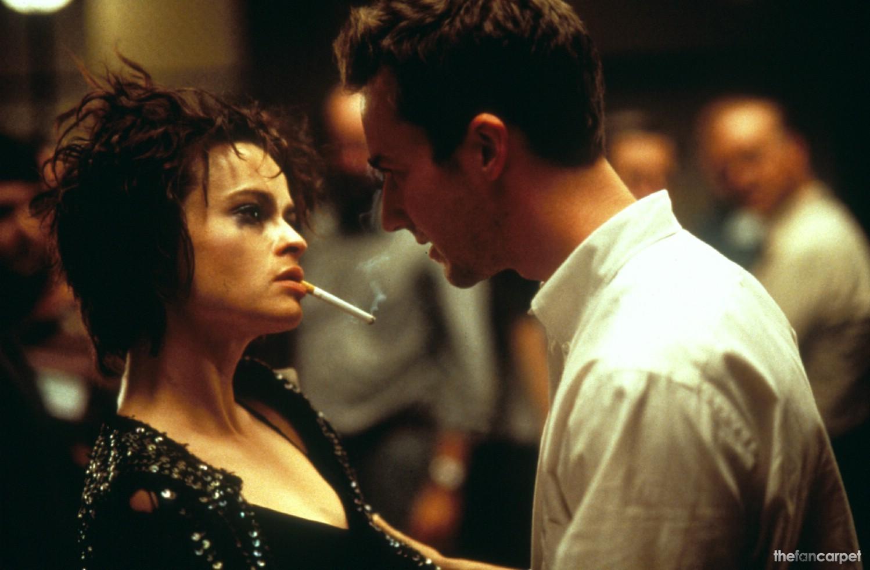 Edward Norton,Helena Bonham Carter