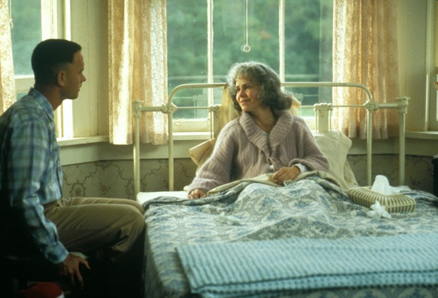 Sally Field,Tom Hanks