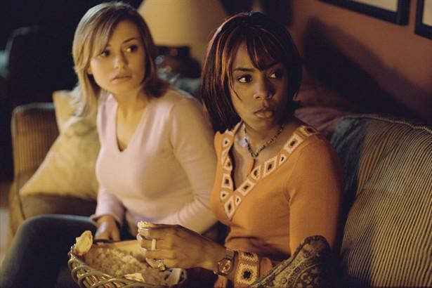 Kelly Rowland,Monica Keena
