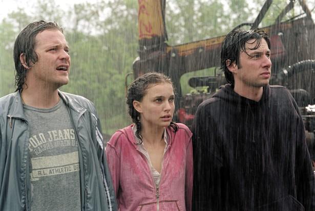 Natalie Portman,Peter Sarsgaard,Zach Braff