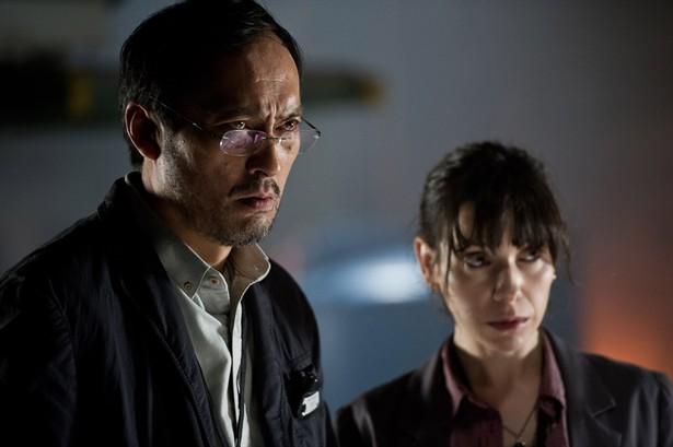 Ken Watanabe,Sally Hawkins