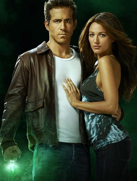 Blake Lively,Ryan Reynolds