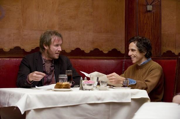 Ben Stiller,Rhys Ifans