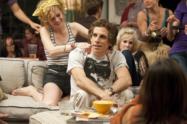 Ben Stiller,Brie Larson,Juno Temple
