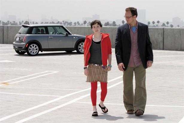 Ellen Page,Patrick Wilson