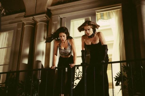 Jennifer Love Hewitt,Sigourney Weaver