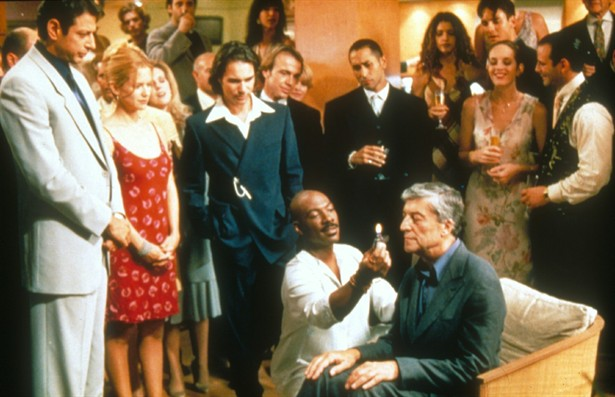 Eddie Murphy,Jeff Goldblum,Kelly Preston