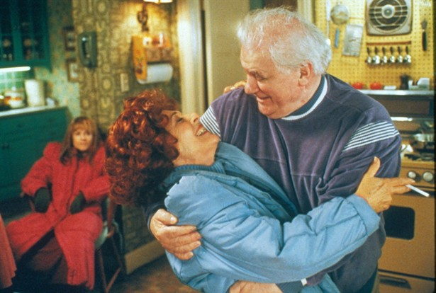 Charles Durning,Holly Hunter