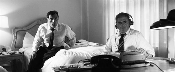 Robert Forster,Rufus Sewell