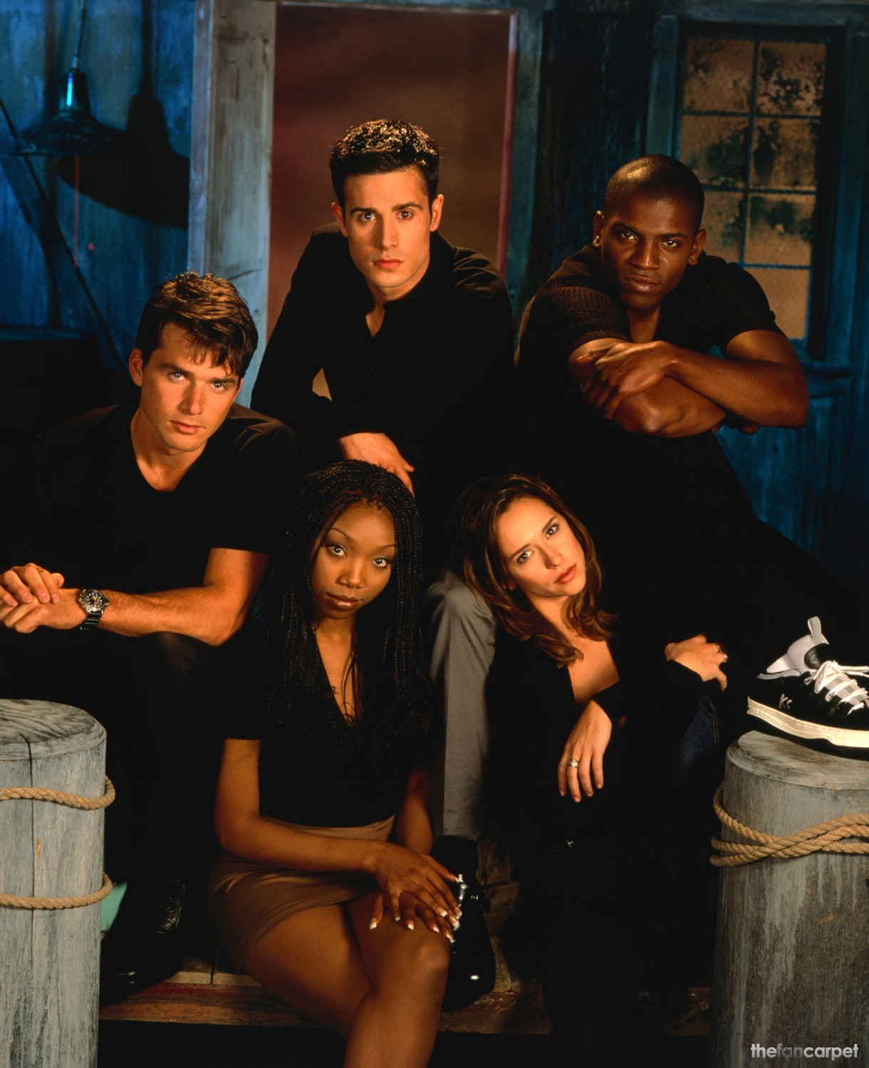 Brandy Norwood,Freddie Prinze Jr.,Jennifer Love Hewitt,Matthew Settle,Mekhi Phifer