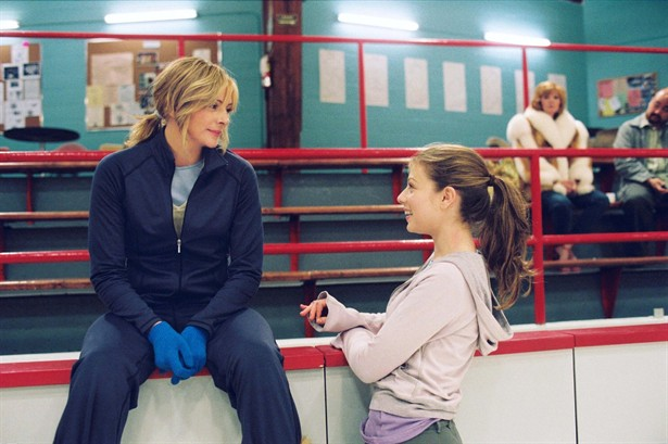Kim Cattrall,Michelle Trachtenberg