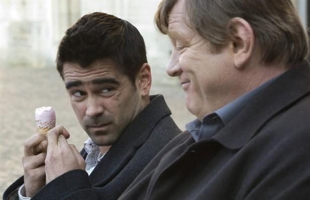 Brendan Gleeson,Colin Farrell