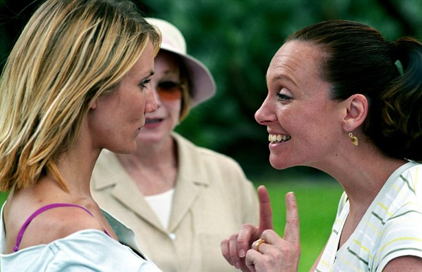 Cameron Diaz,Toni Collette