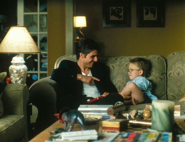 Jonathan Lipnicki,Tom Cruise