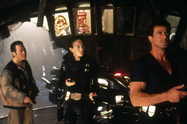 Diane Lane,Rob Schneider,Sylvester Stallone